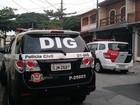 Assaltante é morto em confronto com a polícia em São José, SP