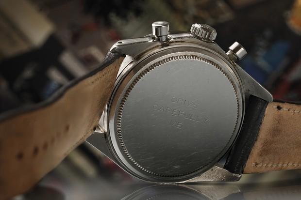 899296892f5 Rolex de Paul Newman bate recorde ao ser vendido por R  57 milhões ...