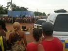 Homem é morto a tiros enquanto dirigia em Guajará-Mirim, RO