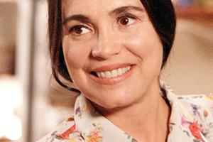Regina Duarte historia de amor (1995)