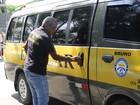 Guarujá inicia período de renovação do alvará para o transporte escolar