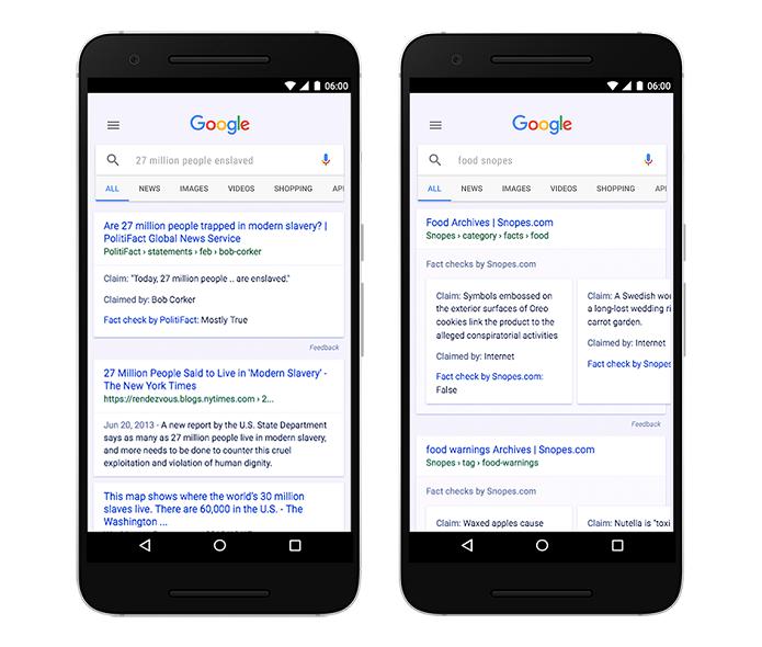 Google anuncia ferramenta de checagem de notícias (Foto: Divulgação/Google)