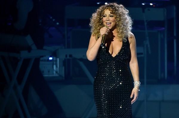 Mariah Carey (Foto: Getty Images)