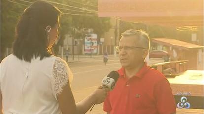 No Amapá, postos registram pouca procura para cadastramento de meia passagem