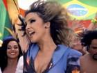 Clipe de música da Copa tem Jennifer Lopez e Claudia Leitte; veja vídeo