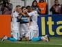 """Grêmio comemora recuperação da defesa e """"trabalho coletivo"""" em vitória"""