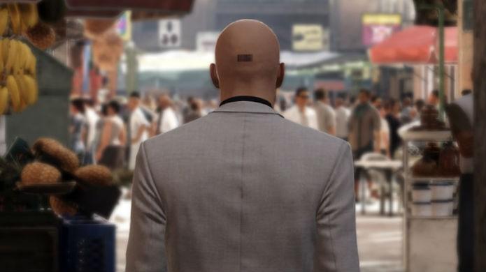 Hitman Temporada 1 é mais um grande jogo do Agente 47 (Foto: Divulgação/Square Enix)