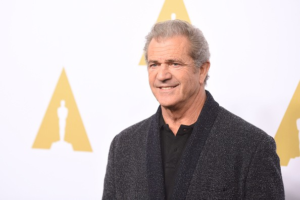 Mel Gibson (Foto: Getty Images)