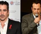 Colin Farrell e Vince Vaughn | Reprodução da internet