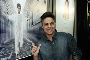 Thammy Miranda (Foto: Amauri Nehn / Foto Rio News)
