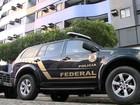 Suspeito de contrabando procurado pela PF se entrega em Maceió