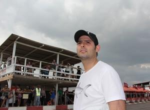 Antônio Júnior (Foto: Renato Pereira)