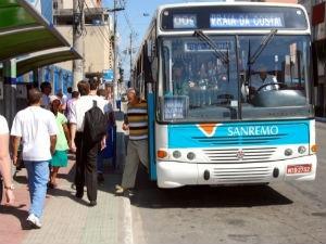 Ônibus municipais de Vila Velha terão passagens mais caras (Foto: Divulgação / Prefeitura de Vila Velha)