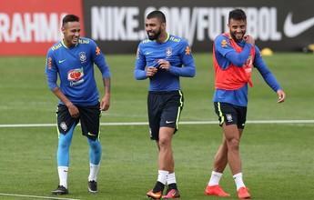 Jornal italiano diz que Tevez e Gabigol podem substituir Higuaín no Napoli