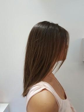 O novo cabelo de Camila Queiroz (Foto: Reprodução/Instagram)