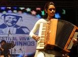 Lucy Alves promete apresentar show novo no Réveillon de João Pessoa