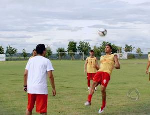 União 2013 (Foto: Reprodução/TVCA)