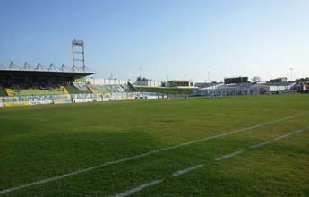 Remo oficializa pedido para jogar  aos sábados em Paragominas
