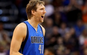basquete nba Dirk Nowitzki (Foto: Agência Getty Images)
