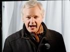 Fundador do WikiLeaks quer disputar eleições para o Senado da Austrália