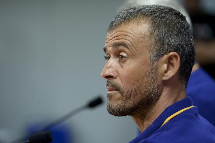 Luis Enrique Barcelona (Foto: AFP)