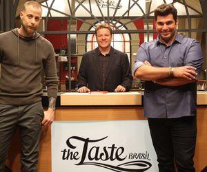 Veja tudo o que está sendo falado sobre o The Taste Brasil nas redes sociais