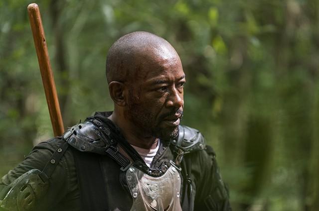 'The Walking Dead': Gravações da 8ª temporada já estão encerradas