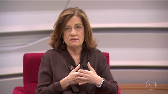 Miriam Leitão analisa mudanças na proposta de reforma da Previdência