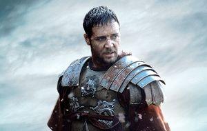 Russell Crower está disposto a fazer uma continuação de 'Gladiador'