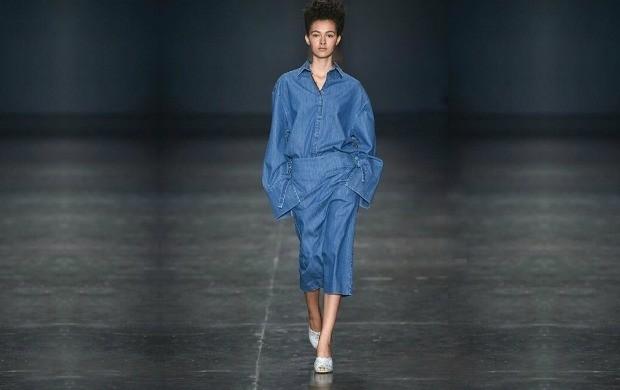Isabel Camargo foi descoberta como modelo aos 16 anos em Porto Velho (Foto: Isabel Camargo/Arquivo pessoal)