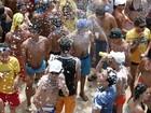 Confira a programação do primeiro dia de carnaval no Ceará