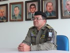 Comandante diz que meta é tornar Teresina a capital mais segura do país