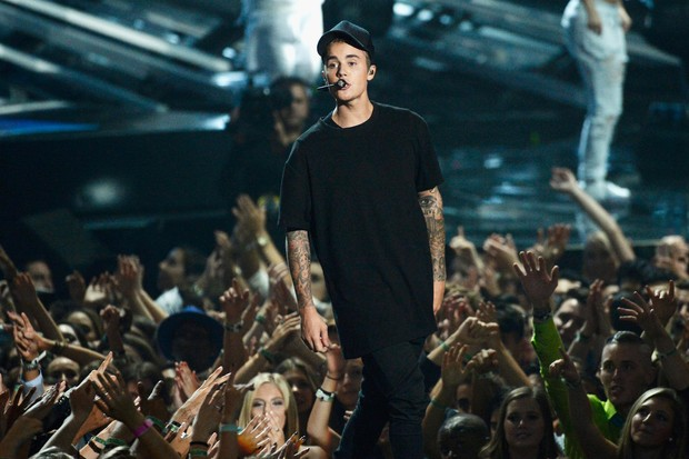 Justin Bieber  (Foto: Getty Images / AFP)