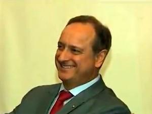 Vieira da Cunha - campanha 21/8 (Foto: Reprodução/RBS TV)