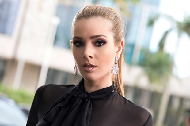 Miss Goiás 2016 (Foto: Lucas Ismael/BE Emotion)