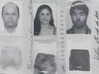 Polícia da BA apura se pai, mãe e filho mortos foram vítimas de latrocínio