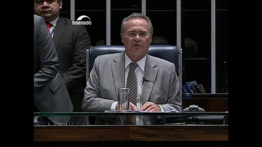 Veja repercussão sobre a decisão de Renan de seguir com impeachment