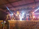 Joelma sobre show em Teresina: 'Orei para que não acontecesse o pior'