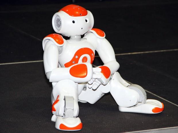 RoboCup 2014 acontece em João Pessoa (Foto: Francisco França/G1)