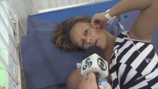 Grávida fica perdida 4 dias em floresta no AM e dá à luz sozinha, diz família