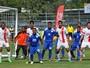 Gol do Taiti! Nos Jogos do Pacífico, taitianos fazem 30 a 0 na Micronésia