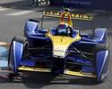 Buemi bate Prost e faz a pole na F-E; Di Grassi larga em 4º, e Senna sai em 7º