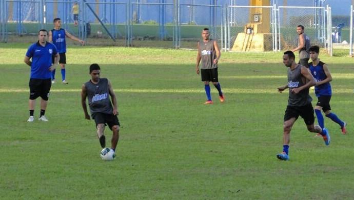 Ypiranga; Amapá; Futebol  (Foto: Ypiranga/Divulgação)