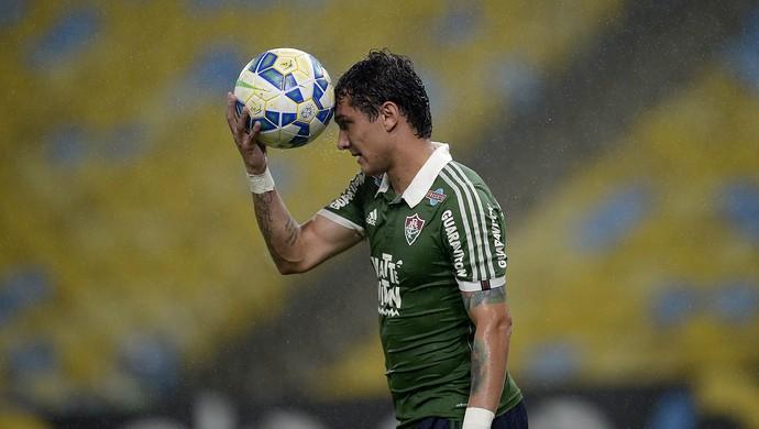 Vinicius Fluminense (Foto: ALEXANDRE LOUREIRO/INOVAFOTO/ESTADÃO CONTEÚDO)
