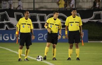 América-RN x Potiguar tem Caio Max Vieira como árbitro; confira a escala