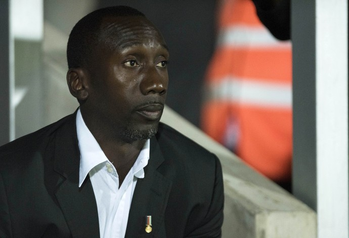 Jimmy Floyd Hasselbaink, Queens Park Rangers (Foto: Nathan Stirk/Getty Images)