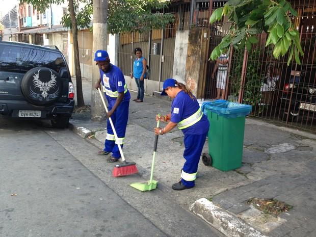 Participantes de programa voltam ao trabalho e fazem planos (Foto: Letícia Macedo/G1)