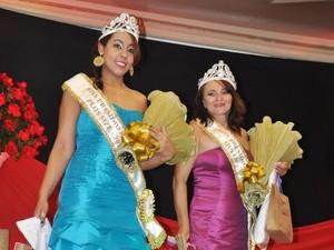 Miss Plus Size e Miss Queen são de presídios de Picuí e João Pessoa (Foto: João Francisco/Secom)