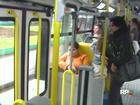 Ônibus de Cascavel não podem ser pagos em dinheiro a partir de segunda