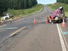Operação registra 200 acidentes e 13 mortes no trânsito do RS em feriadão